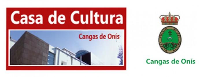 Actividades culturales en Cangas de Onís