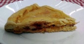Empanada de compangu