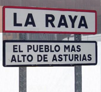 Nueva Webcam de Asturias en el Puerto de San Isidro, en el pueblo de La Raya