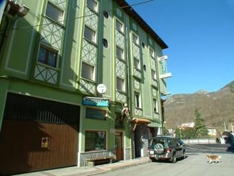 Hotel Monteverde nuevo patrocinador de la web