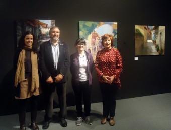 Exposición de los fondos de ACAR