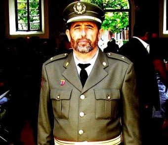 Entrevista a Omar Pardo Cortina, escritor colungués, especialista en Historia militar
