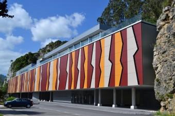 El MUJA y el Centro Tito Bustillo, abiertos todos los días hasta el 12 de abril