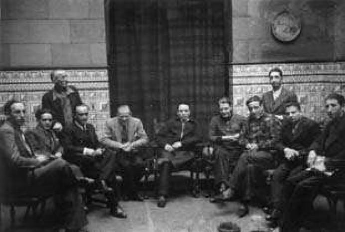 Andecha Astur: Conmemoración de la Declaración de Soberanía de 1937
