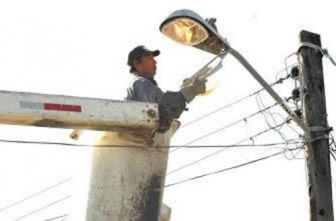 Contrato Mantenimiento electricidad Ayto Caravia