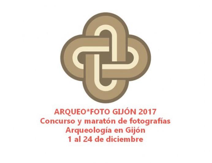 ARQUEO*Foto Gijón 2017 Concurso y Maratón de Fotografías