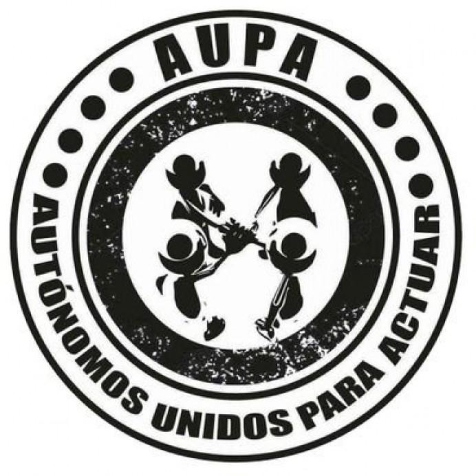 Recogida de firmas de apoyo a las reivindicaciones del colectivo de Autónomos