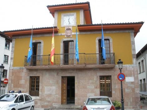 Ciudadanos Parres pide la grabación de los Plenos