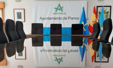 Ciudadanos Parres rechazó el carácter urgente invocado por el bipartito PSOE-FORO para celebrar el último Pleno
