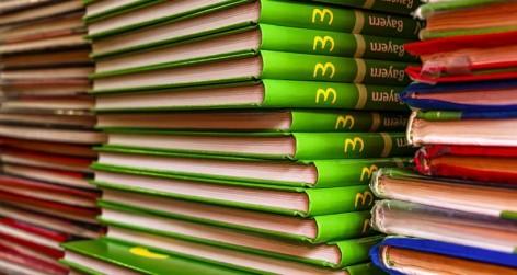 Villaviciosa convoca ayudas para libros de texto, material y comedor escolar
