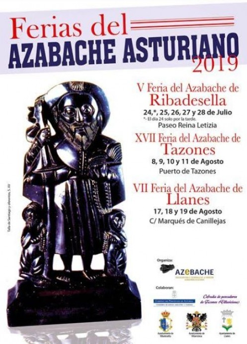 Festival del azabache de Asturias