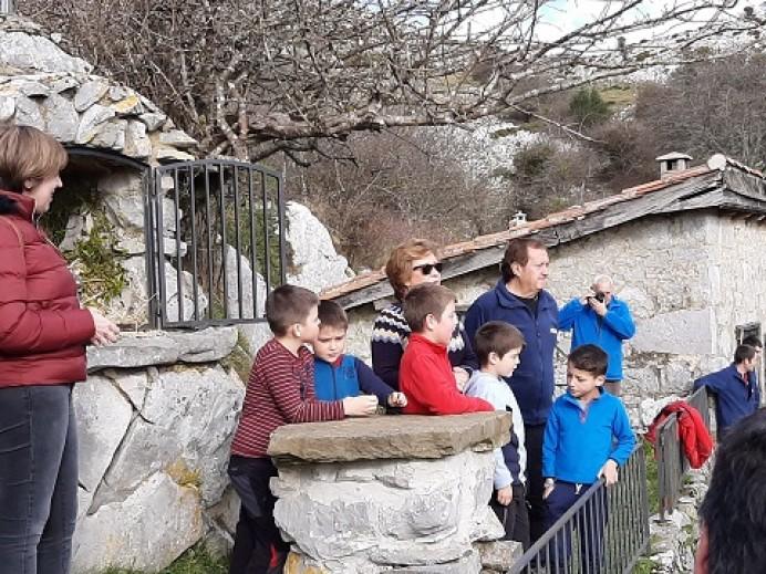 Belén de Cumbres en la Majada de Espineres