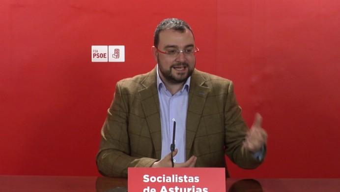 FSA - Adrián Barbón: «Tras la ronda de contactos con los partidos, ya toca resolver la gobernabilidad de Asturias y poner en marcha la maquinaria autonómica»