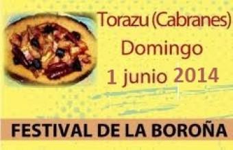 Festival de la Boroña de Forna