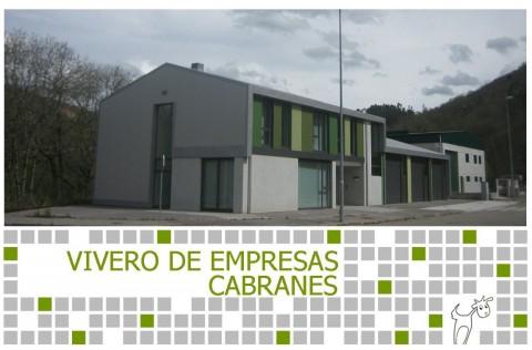 Cabranes pone en marcha el vivero de empresas el primero for Viveros en asturias