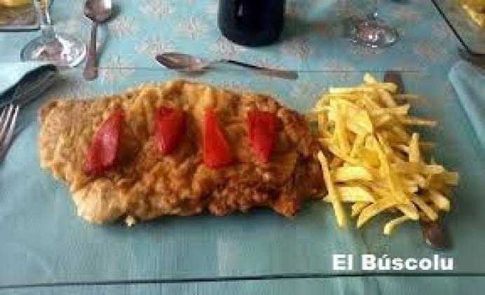 La gastronomía asturiana es una de las más conocidas entre los españoles