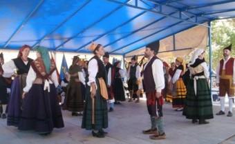 Día de Asturias en Madrid y Romería de la Santina