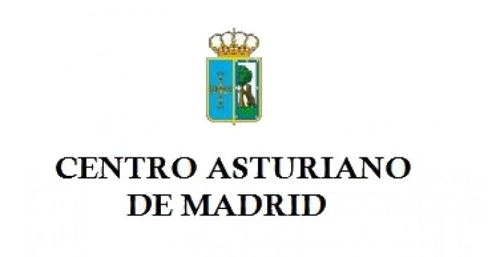 GALARDONES 2017 DEL CENTRO ASTURIANO DE MADRID