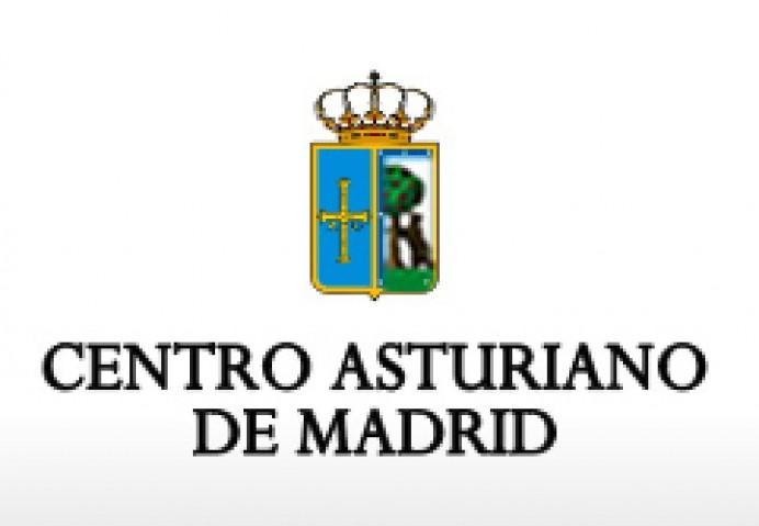 Centro Asturiano de Madrid:Galardones 2019