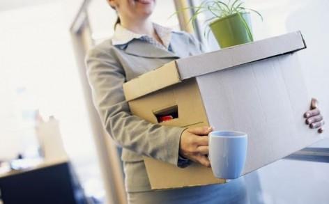 Toma la mejor decisión: cambia de empleo