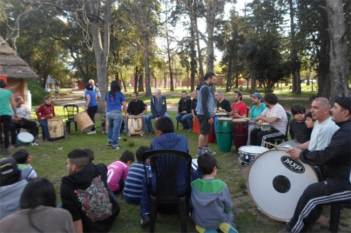 16 Semana Musical-Campamento de Música 2018 / Campamento de Verano