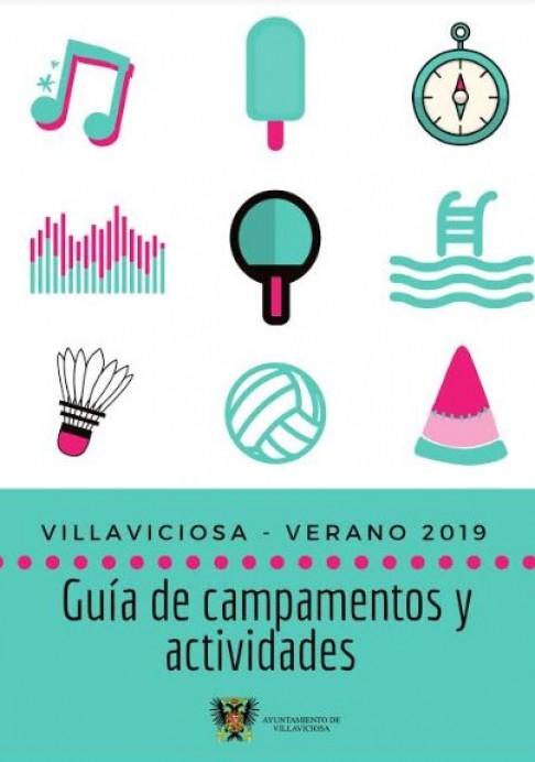 Campamentos creativos, música y deporte para estas vacaciones en Villaviciosa