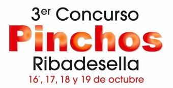 III Campeonato de pinchos de Ribadesella