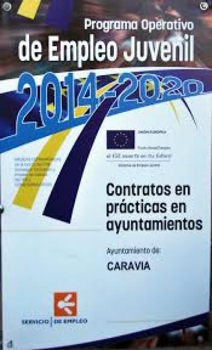 Ayto Caravia: Plan de Empleo 2018-2019