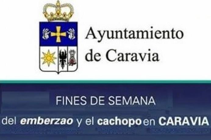 Fines de Semana del Emberzao y el Cachopo en Caravia