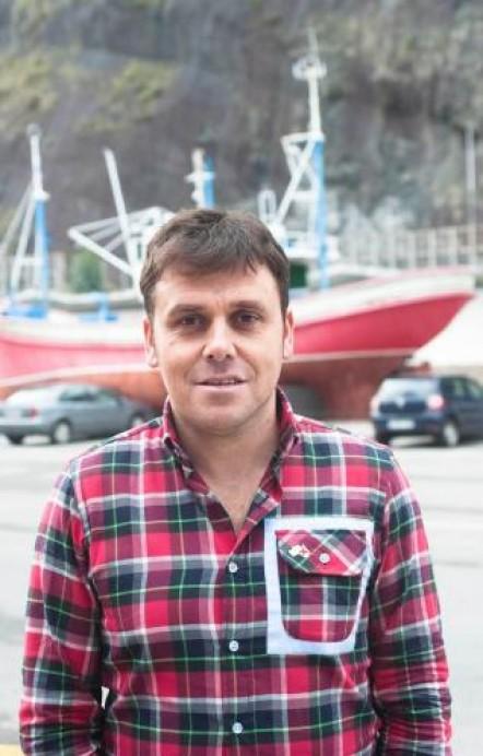 Carlos Manso Rodríguez, nuevo Secretario de la Cofradía de Pescadores de Lastres.