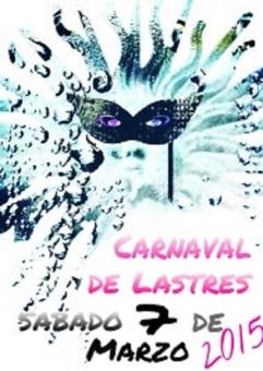 Carnavales de Lastres 2015