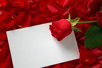 I Concurso de cartas de amor de Tazones