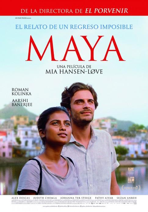 El mejor cine francés en la nueva programación de Laboral Cinemateca