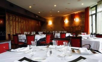 El Cenador de los Canónigos estrena menú ecológico
