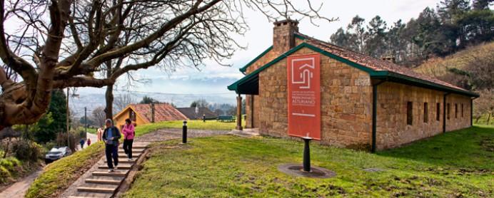 El Centro del Prerrománico Asturiano entrega el premio de su concurso escolar Patrimonio con Arte