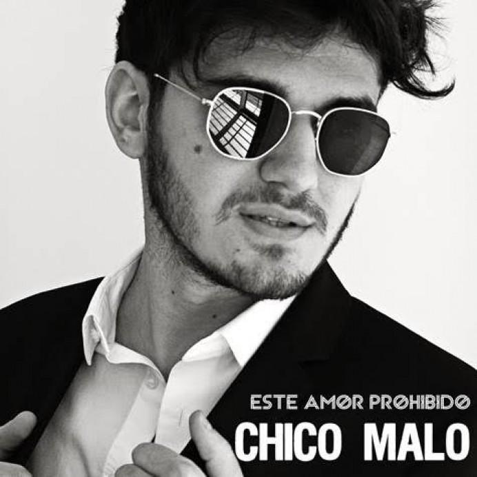 Chico Malo presenta su single ESTE AMOR PROHIBIDO, adelanto de su segundo álbum