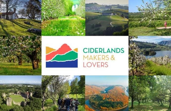 Lanzamiento de la web Ciderlands