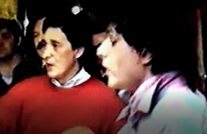 Caicoya y Forascepi: La música de Lastres de los 70