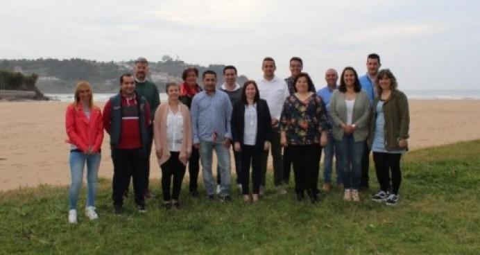 Ciudadanos Colunga defiende su papel de verdadera oposición