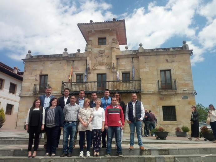 Ciudadanos Asturias - Ciudadanos lamenta que el PP haya preferido facilitar otros cuatro años de gobierno socialista en Colunga en vez de apostar por un gobierno de cambio
