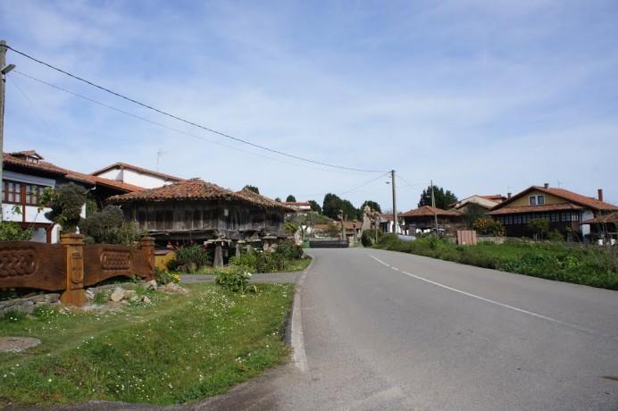 Información pública relativa a la licitación del contrato de obras para la reparación de la carretera CL-1, Pernús-La Llera (Colunga)