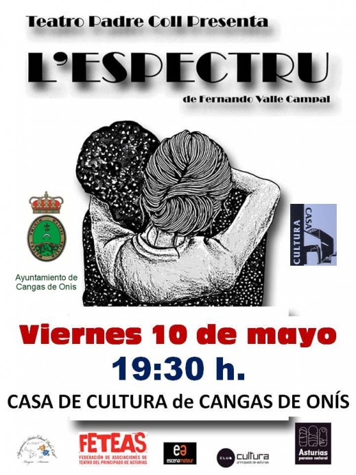 Actividades Culturales CANGAS DE ONIS esta semana