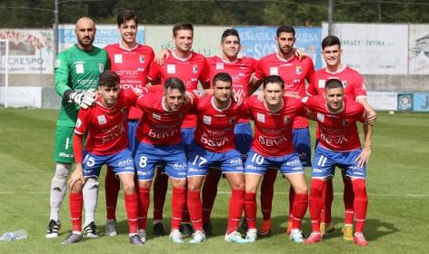 Primera victoria de la temporada para el Colunga ante el Urraca de Posada de Llanes
