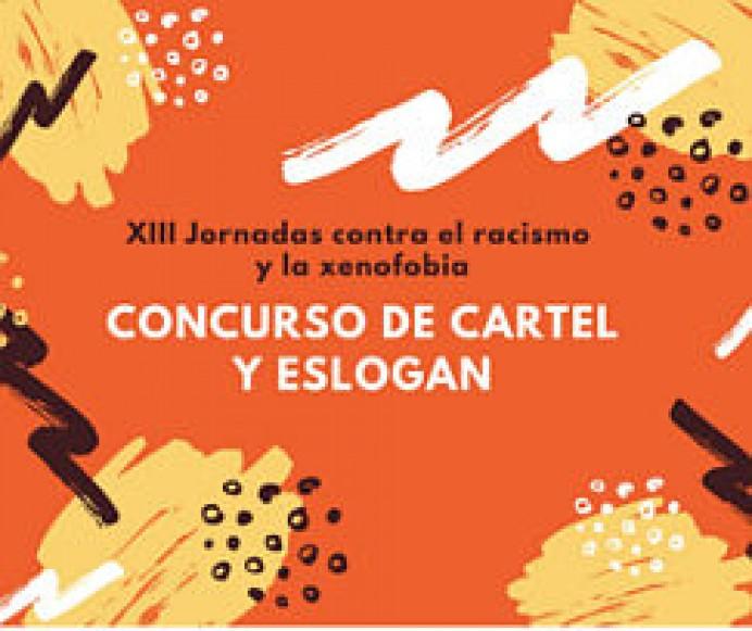 Convocado el XII Concurso de cartel y eslogan contra el racismo y la xenofobia