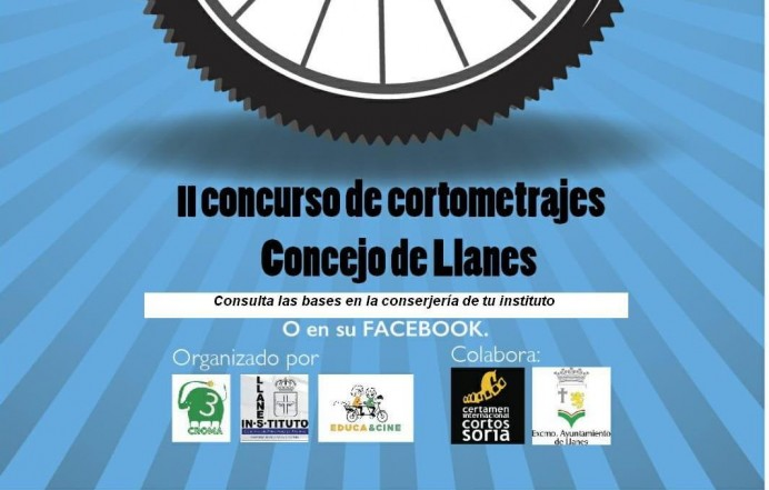 Llanes, Concurso de Cortometrajes, No te cortes
