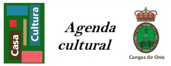 Actividades culturales Cangas de Onís para esta semana