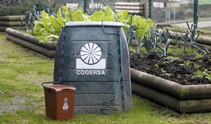 Casi 12.000 familias compostadoras en Asturias