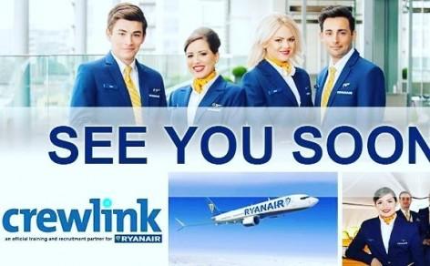 Crewlink visita España y anuncia un nuevo paquete para la tripulación de cabina