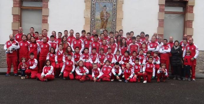 Villaviciosa aprueba ayudas al deporte por 35.000 Euros