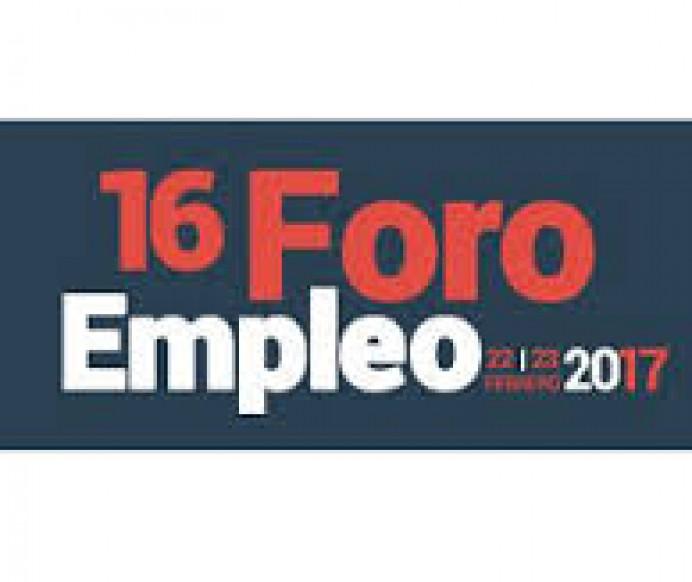 16 Foro de Empleo de la Universidad de Oviedo